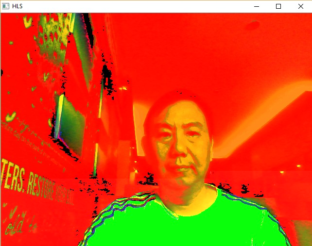Video Analysis using OpenCV-Python