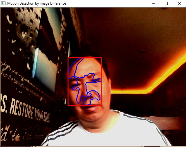 Video Analysis using OpenCV-Python