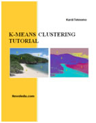 k means clustering tutorial e-book cover